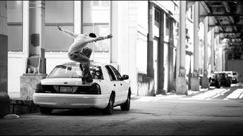 DC SHOES: THE KALIS S | DC Shoes