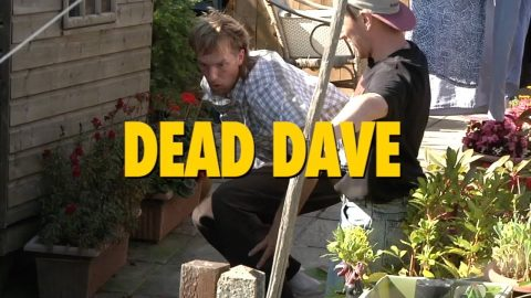 """DEAD DAVE'S """"FUNERAL"""" FULL PART BY BAGHEAD CREW 