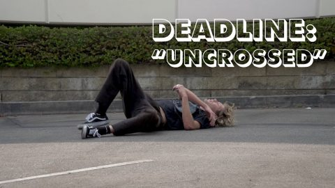 "Deadline: Deathwish's ""Uncrossed"" Video 