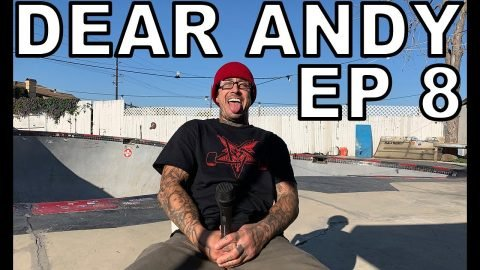 Dear Andy Episode 8 | Dear Andy