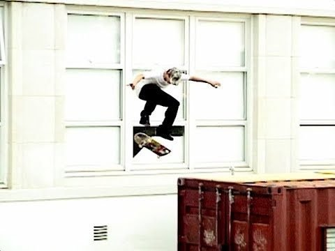 Death of The Skate Video! - Barksner - DickJones