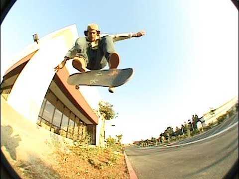 Death of The Skate Video! - Friends Section - DickJones