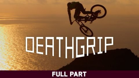 DEATHGRIP - Full Part - NOW STREAMING ON ECHOBOOM SPORTS | Echoboom Sports