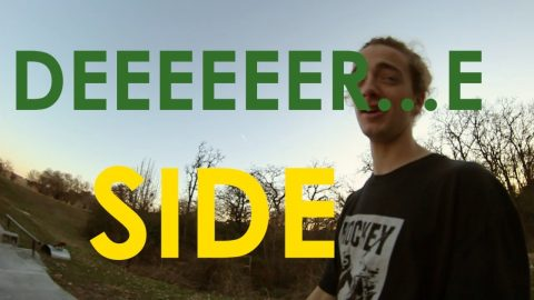 Deereside DIY :Yeere of The Deere Video | LowcardMag