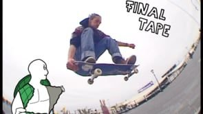 Den Haag - Final Tape | Turtle Productions