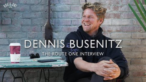 Dennis Busenitz: The Route One Interview   Route One