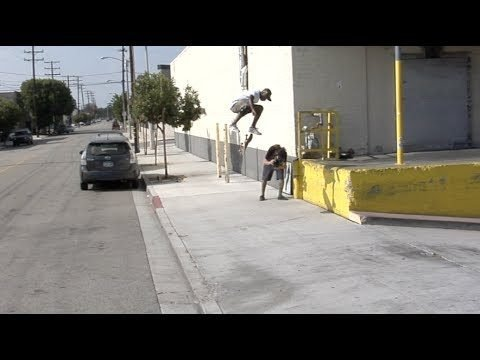 Devon Bobalek LB Gap Raw Uncut
