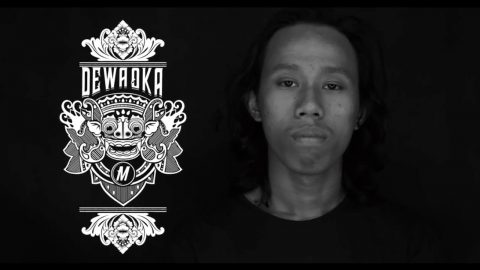 Dewa Oka Video Part | MotionSk8