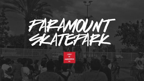 DGK - Paramount - Saved by Skateboarding - DGK
