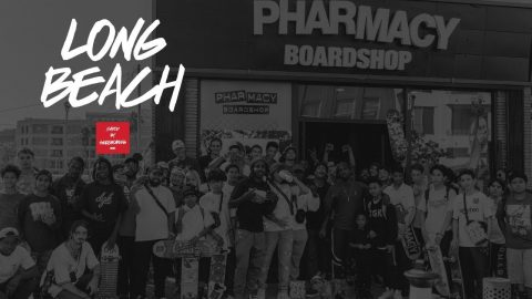 DGK - Saved by Skateboarding - Long Beach | DGK