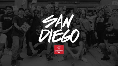 DGK - Saved by Skateboarding - San Diego | DGK
