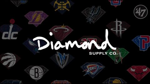 DIAMOND X 47 Brand Board Collab | Diamond Supply