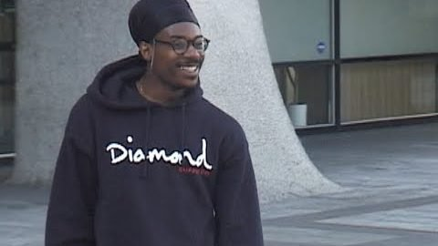 Diamonds In The Rough B-Sides | Diamond Supply