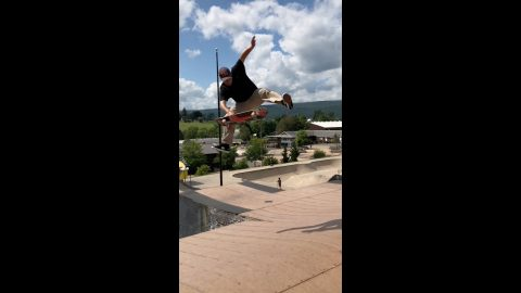 Dickies Team at Woodward East | thejoeface1