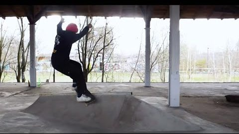 Dickies x Titus ACT Tour | Freeskatemag