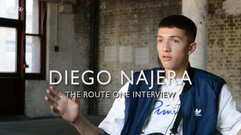 Diego Najera: The  Route One Interview - RouteOneDirect