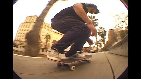 Diego Suanes 'Raw Hide Video' Part | Raw Hide