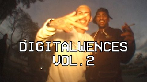 DIGITALWENCES VOL.2 | Black Media