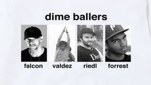 Dime Ballers lookbook video - Dime Mtl