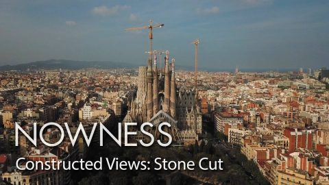 Discover a Japanese sculptor's life-long mission to complete La Sagrada Familia | NOWNESS