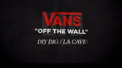 "DIY DIG ""La Cave"" / teaser - Vimeo / Live skateboard media's videos"