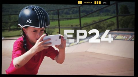 Do It for the Gram - EP24 - Camp Woodward Season 9 | Woodward Camp