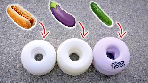 Does Size And Hardness Really Matter For Skate Wheels | CCS