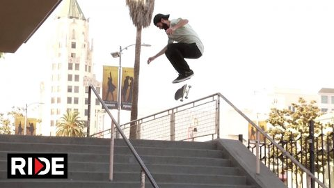 DOG Kenny Stanley Part - RIDE Channel