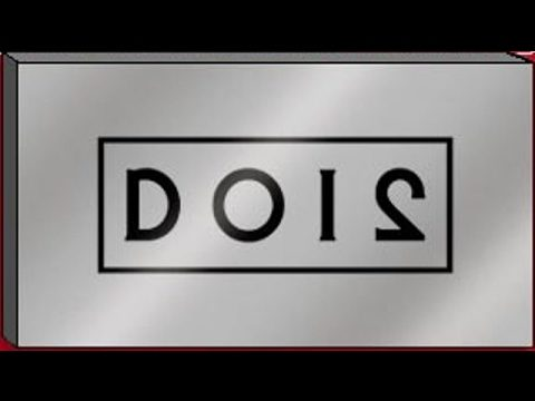 Doi2 (2001) - CemporcentoSKATE - CemporcentoSKATE