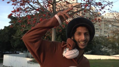 Doloreskateboarding - Aziz The Monkey Man - Dolores Magazine