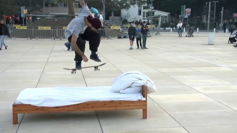 Doloreskateboarding - Dont Sleep on it - Dolores Magazine