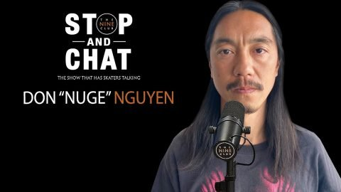 "Don ""Nuge"" Nguyen - Stop And Chat 