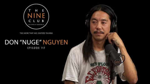 "Don ""Nuge"" Nguyen 