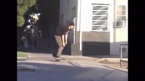 Donny Hixson | True Skateboard Mag