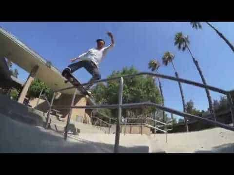 Donovon Piscopo | Nike SB Chronicles, Vol. 2 | Commentary - nikeskateboarding
