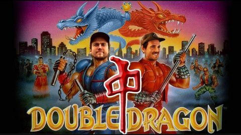 ''DOUBLE DRAGON'' Video - Scott Decenzo & Alex Morin | TheRedDragonsTV