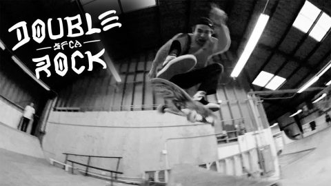 Double Rock: Dickies - ThrasherMagazine