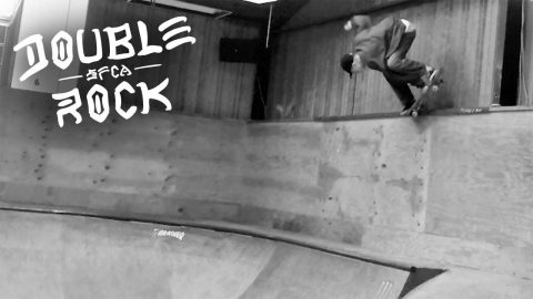 Double Rock: Scum Skateboards | ThrasherMagazine