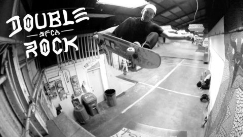 Double Rock: Welcome - ThrasherMagazine