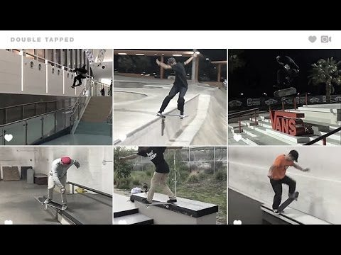 Double Tapped | 033 - The Berrics