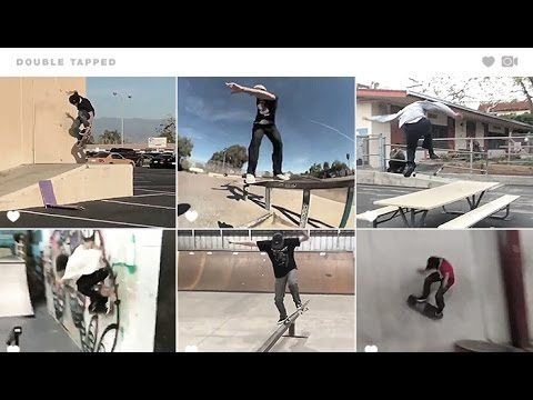 Double Tapped | 036 - The Berrics