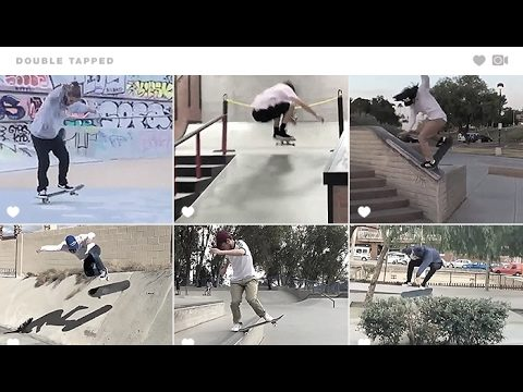 Double Tapped | 040 - The Berrics