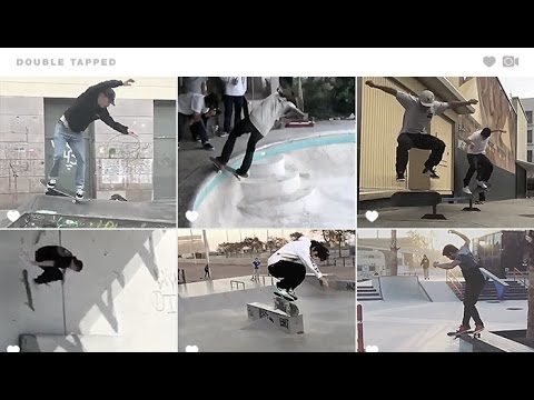Double Tapped | 042 - The Berrics
