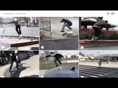 Double Tapped   043 - The Berrics