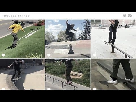 Double Tapped   047 - The Berrics