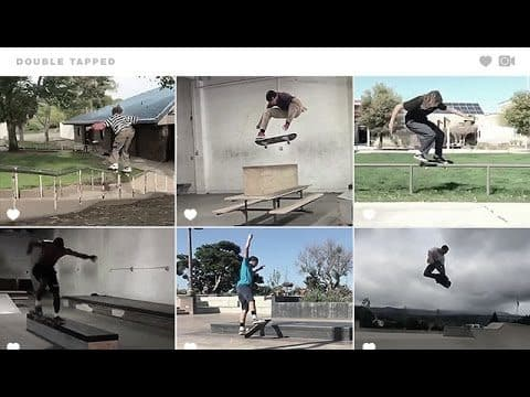 Double Tapped | 048 - The Berrics