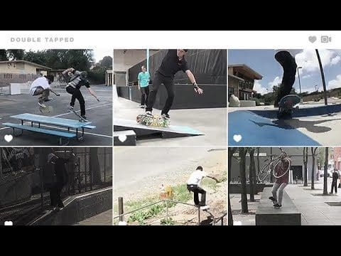Double Tapped | 052 - The Berrics