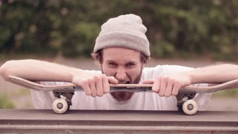 Downright – One More Try | SOLO Skateboard Magazine