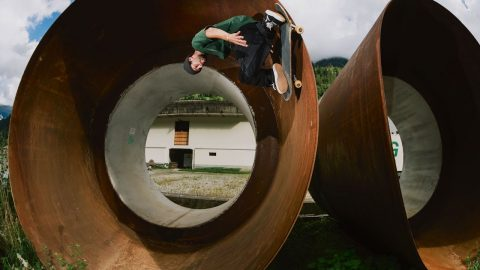 Drive or be Driven | Freeskatemag