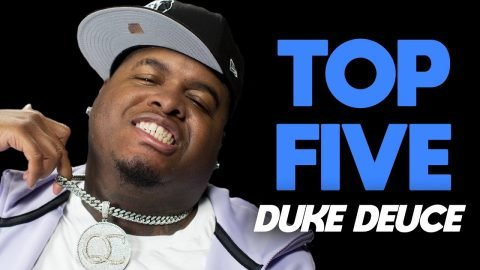 Duke Deuce counts down his top five occasions to gangsta walk | The FADER